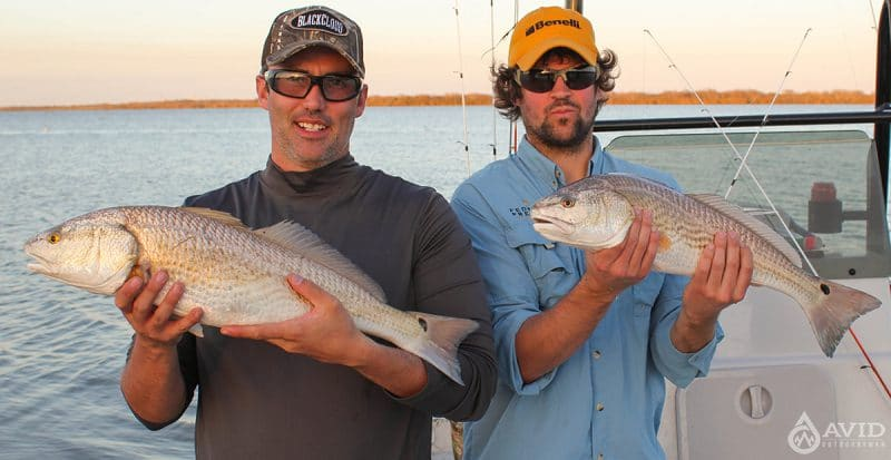 fishing, redfish, saltwater, best places for redfish