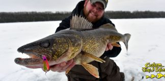 fishing, ice baits, ice fishing, new fishing gear