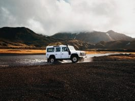 off-road trips