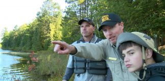 fish your national forests