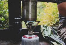 best backpacking stove