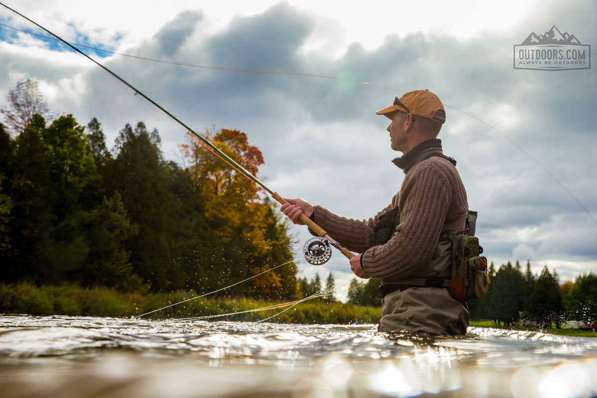 Free Fishing Days 2019: When You Can Fish Without a License {State