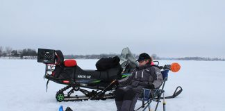 improve your ice fishing