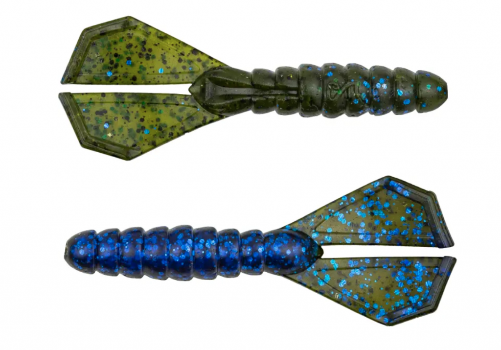 All-new BioSpawn ExoPod from Catch Co.